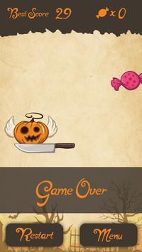 Halloween. Holy Pumpkin screenshot 7
