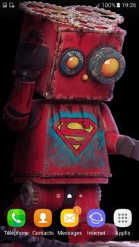 wallpapers for Superhero apk screenshot