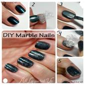 100 Cool Nail Arts Manicure icon