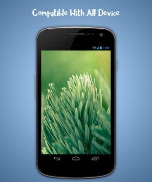 Grass Live Wallpaper screenshot 3