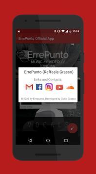 ErrePunto Official App screenshot 3