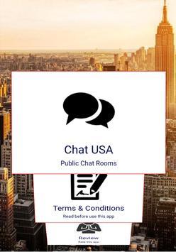 Chat USA screenshot 2