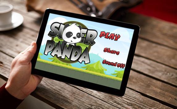 Adventure Escape Panda Run poster