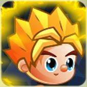 Dragon Saiyan Warrior icon