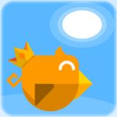 Paper Bird Escape icon
