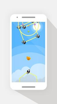 Paper Bird Escape screenshot 5
