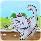 Kitten Escape Challenge icon