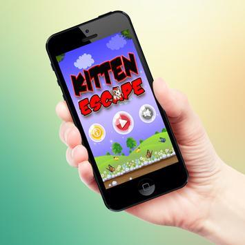 Kitten Escape Challenge poster