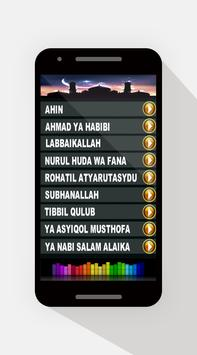 The New Sholawat Moslem poster