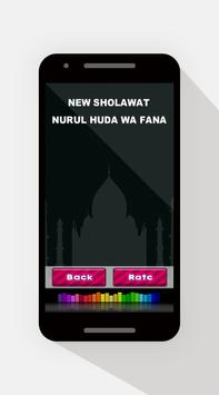 The New Sholawat Moslem screenshot 1