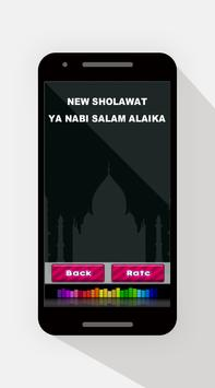 The New Sholawat Moslem screenshot 3