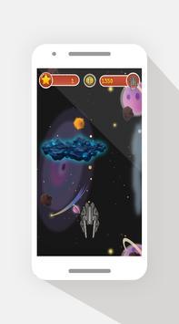 Spaceship Rush screenshot 2
