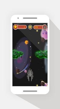 Spaceship Rush screenshot 3