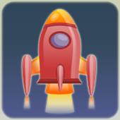 Turbo Rocket Rush icon