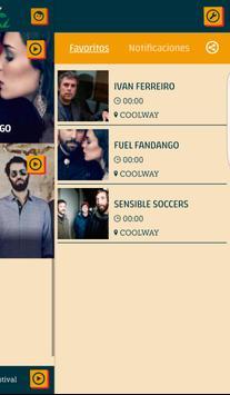Festival de Les Arts Valencia screenshot 4