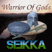 Seikka icon