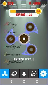 Autism Awareness Fidget Spinner screenshot 1