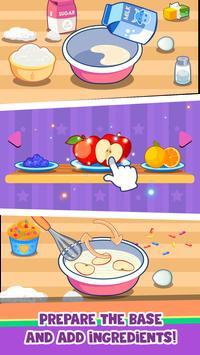 Sweet party in Gravity screenshot 6