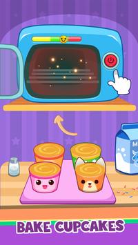Sweet party in Gravity screenshot 1