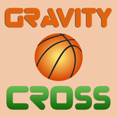 Gravity Cross icon