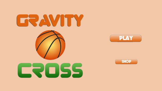 Gravity Cross poster