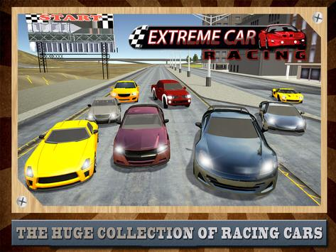Extreme Car Race Simulator 3D apk screenshot