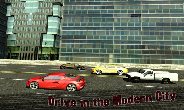 Highway Traffic Extreme Race apk screenshot
