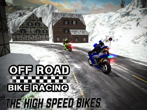 OffRoad Bike Racing Adventure apk screenshot