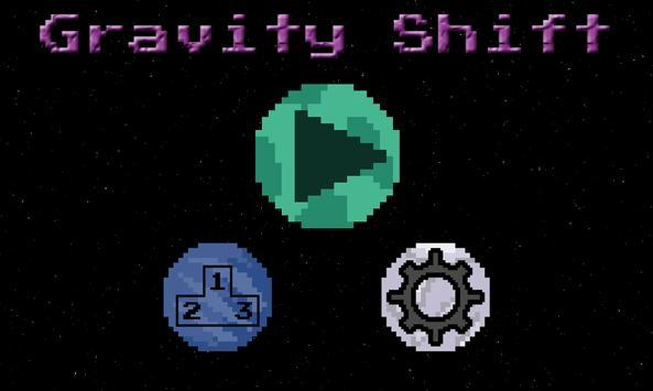 Gravity Shift poster