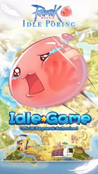 Ro: Idle Poring Poster