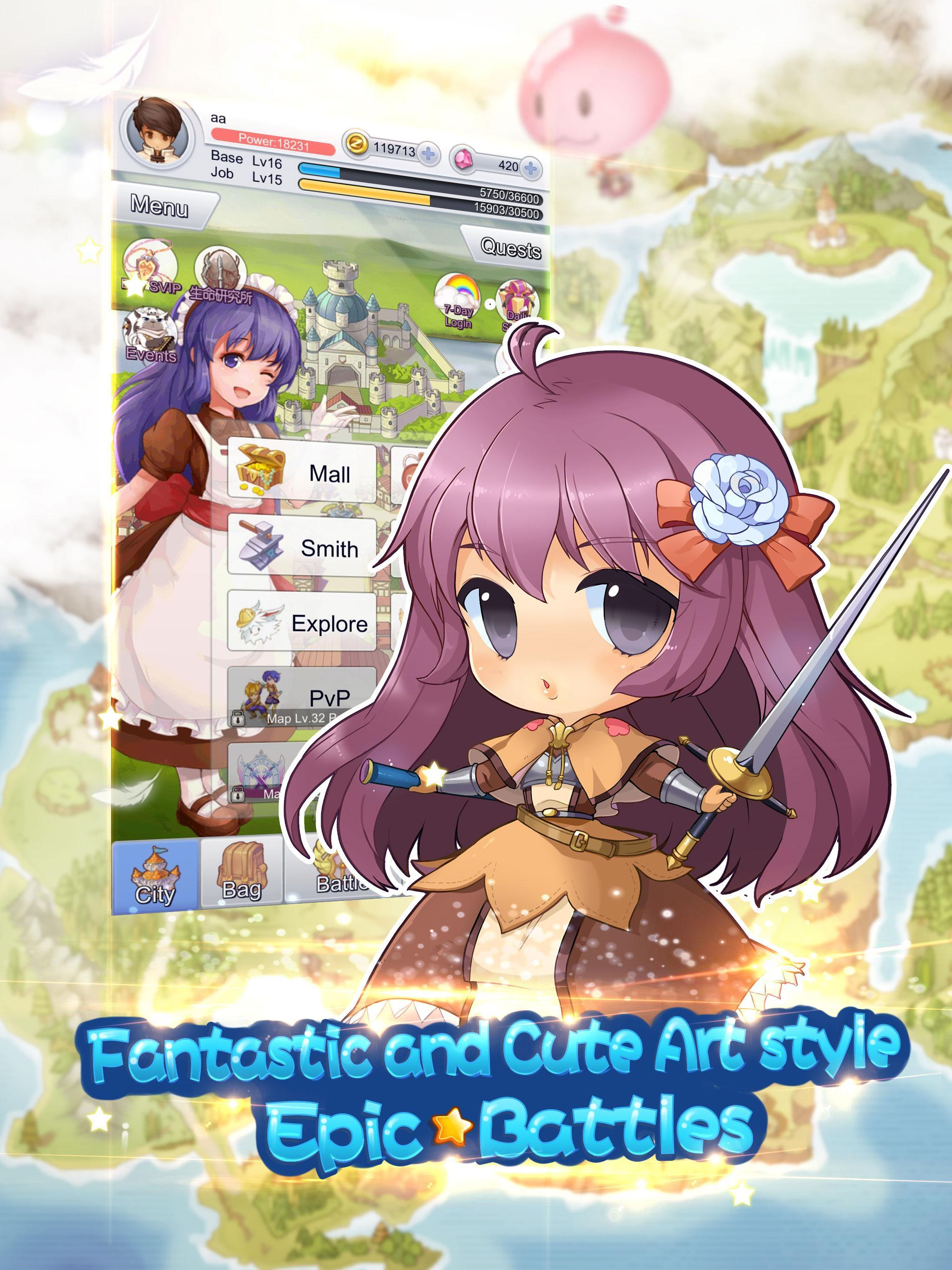 idle poring ultimate guide - HD2048×2732