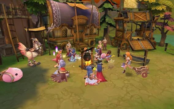 라그나로크M screenshot 11