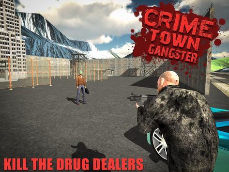 Gangster Town : City Of Crime apk screenshot