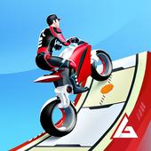 Gravity Rider आइकन