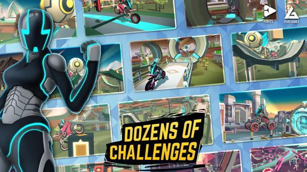 Gravity Rider स्क्रीनशॉट 3