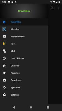 GravityBox screenshot 1