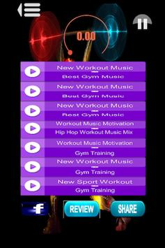 Workout Songs for Android - APK Download
