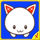 Gravity Cat Adventure icon