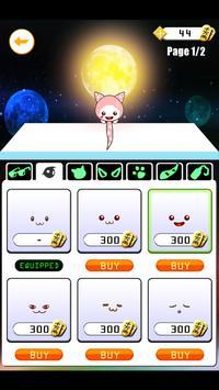 Gravity Cat Adventure screenshot 1