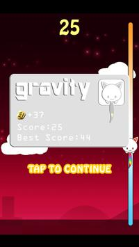 Gravity Cat Adventure screenshot 4