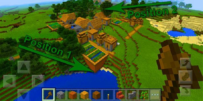 MOD WorldEdit for MCPE screenshot 10