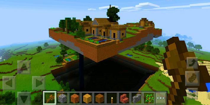 MOD WorldEdit for MCPE screenshot 6