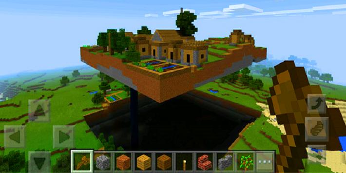 MOD WorldEdit for MCPE screenshot 9