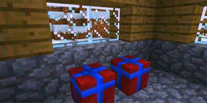 Decoration MOD for MCPE screenshot 2