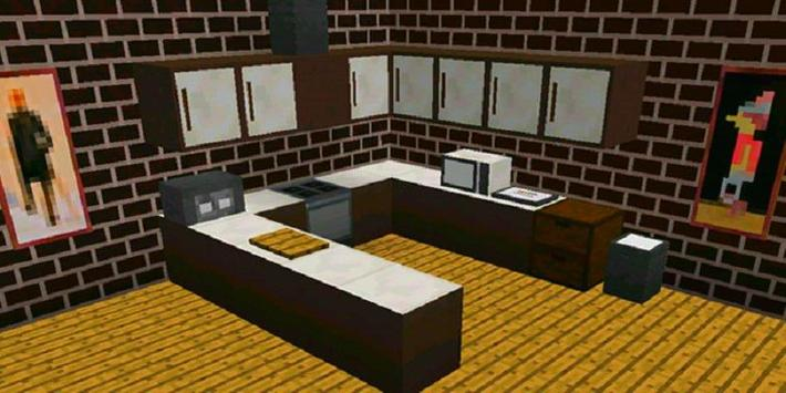 Decoration MOD for MCPE screenshot 3