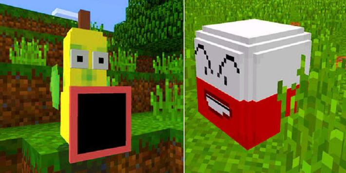 MOD Pixelmon for MCPE screenshot 10