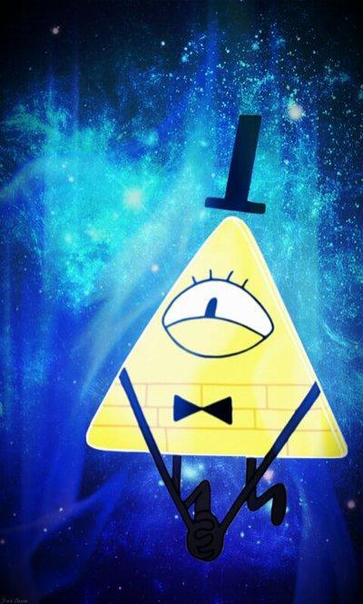gravity falls bill cipher wallpaper 4k for Android - APK