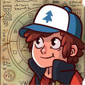 Ninja Anti Gravity Dipper icon