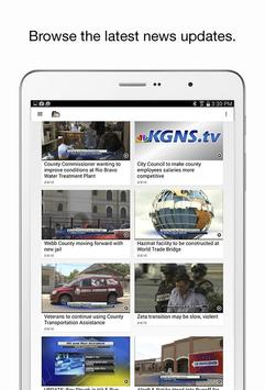 KGNS News apk screenshot