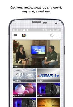 KGNS News poster
